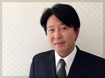 代表取締役 大島 吉博