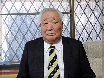 取締役会長 大島 弘雄